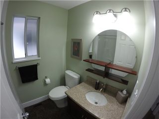 Photo 8: 1386 SUTHERLAND AV in Port Coquitlam: Oxford Heights House for sale : MLS®# V1104543