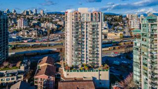 "Photo 36: 2108 10 LAGUNA Court in New Westminster: Quay Condo for sale in ""Laguna Landing"" : MLS®# R2569097"
