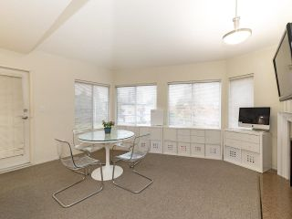 """Photo 4: 303 1009 HOWAY Street in New Westminster: Uptown NW Condo for sale in """"HUNTINGTON WEST"""" : MLS®# R2605400"""