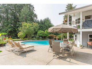 Photo 18: 319 MOUNT ROYAL Place in Port Moody: College Park PM House for sale : MLS®# R2298047