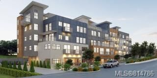 Photo 3: 407 1450 Glentana Rd in View Royal: VR View Royal Condo for sale : MLS®# 814786