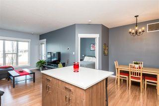 Photo 10: 306 10518 113 Street in Edmonton: Zone 08 Condo for sale : MLS®# E4261783