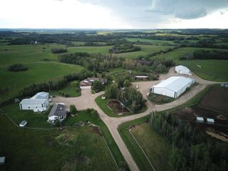Photo 1: 8201 43 Highway: Rural Lac Ste. Anne County House for sale : MLS®# E4246012