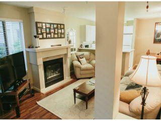 "Photo 2: 112 22025 48TH Avenue in Langley: Murrayville Condo for sale in ""AUTUMN RIDGE"" : MLS®# F1316772"