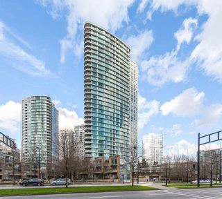 Photo 1: 1602 1009 EXPO Boulevard in Vancouver: Yaletown Condo for sale (Vancouver West)  : MLS®# R2539729