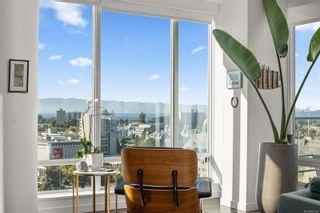 Photo 6: 1606 707 Courtney St in Victoria: Vi Downtown Condo for sale : MLS®# 887364