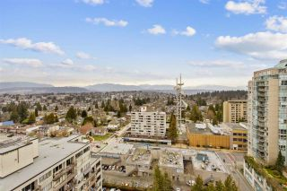 Photo 21: 2002 719 PRINCESS Street in New Westminster: Uptown NW Condo for sale : MLS®# R2561482
