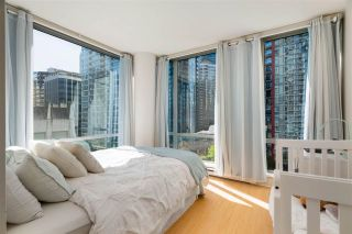 """Photo 11: 1101 1228 W HASTINGS Street in Vancouver: Coal Harbour Condo for sale in """"PALLADIO"""" (Vancouver West)  : MLS®# R2573352"""