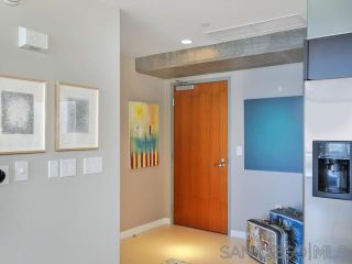 Photo 10: DOWNTOWN Condo for sale : 1 bedrooms : 800 The Mark Ln #1508 in San Diego