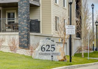 Photo 2: 1407 625 Glenbow Drive: Cochrane Apartment for sale : MLS®# A1110901