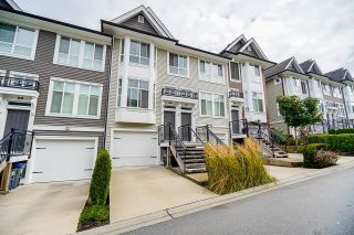 """Photo 2: 59 14433 60 Avenue in Surrey: Sullivan Station Townhouse for sale in """"Brixton"""" : MLS®# R2620291"""
