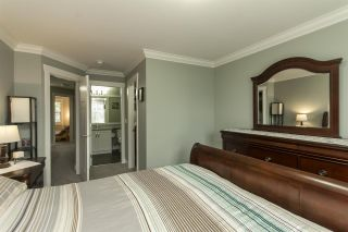 """Photo 11: 11 33860 MARSHALL Road in Abbotsford: Central Abbotsford Townhouse for sale in """"MARSHALL MEWS"""" : MLS®# R2075997"""