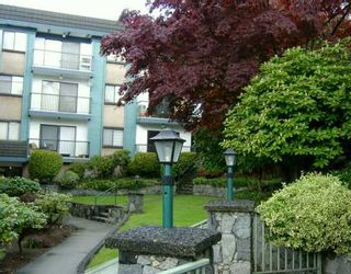 "Photo 1: 212 5450 EMPIRE DR in Burnaby: Capitol Hill BN Condo for sale in ""EMPIRE PLACE"" (Burnaby North)  : MLS®# V590775"