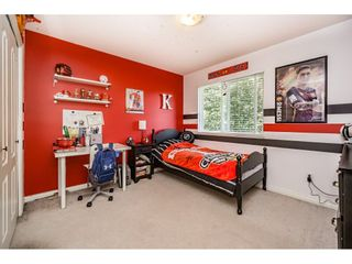 """Photo 12: 55 11720 COTTONWOOD Drive in Maple Ridge: Cottonwood MR Townhouse for sale in """"COTTONWOOD GREEN"""" : MLS®# R2184980"""
