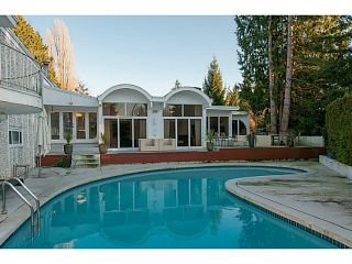 "Photo 18: 4179 SALISH Drive in Vancouver: University VW House for sale in ""Musqueam"" (Vancouver West)  : MLS®# V1102690"