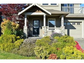 Photo 19: 4049 Blackberry Lane in VICTORIA: SE High Quadra House for sale (Saanich East)  : MLS®# 698005
