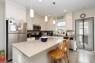 Photo 4: 13 3356 Whittier Ave in Saanich: SW Rudd Park Row/Townhouse for sale (Saanich West)  : MLS®# 861461