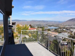 Photo 33: 56 ARROWSTONE DRIVE in : Sahali House for sale (Kamloops)  : MLS®# 131279