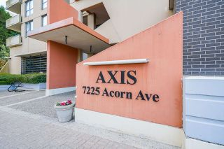 Photo 2: 602 7225 ACORN Avenue in Burnaby: Highgate Condo for sale (Burnaby South)  : MLS®# R2534220