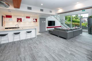 """Photo 20: 406 3263 PIERVIEW Crescent in Vancouver: South Marine Condo for sale in """"Rhythm"""" (Vancouver East)  : MLS®# R2480394"""