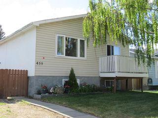 Main Photo: 459 Maidstone Drive NE in Calgary: Marlborough Park Detached for sale : MLS®# A1122251
