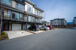 """Photo 33: 107 8413 MIDTOWN Way in Chilliwack: Chilliwack W Young-Well Townhouse for sale in """"MIDTOWN ONE"""" : MLS®# R2552279"""