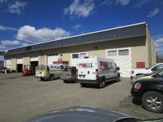 Photo 3: 215 1ST Avenue in Prince George: East End Industrial for lease (PG City Central (Zone 72))  : MLS®# C8036301