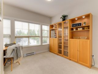 """Photo 16: 320 20219 54A Avenue in Langley: Langley City Condo for sale in """"Suede Living"""" : MLS®# R2602848"""