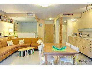 Photo 3: 105 2142 CAROLINA Street in Vancouver East: Home for sale : MLS®# V909088