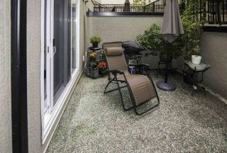 """Photo 13: 4 1350 W 6TH Avenue in Vancouver: Fairview VW Townhouse for sale in """"PEPPER RIDGE"""" (Vancouver West)  : MLS®# R2012322"""