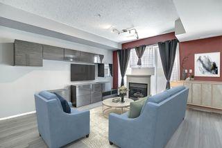 Photo 7: 119 10717 83 Avenue in Edmonton: Zone 15 Condo for sale : MLS®# E4242234