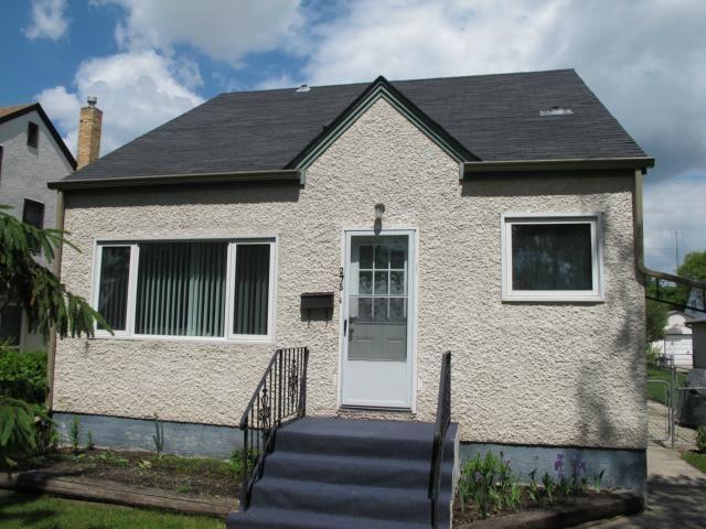 Photo 2: Photos:  in WINNIPEG: East Kildonan Residential for sale (North East Winnipeg)  : MLS®# 1112195