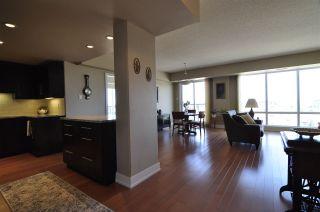 Photo 2: 702 6608 28 Avenue in Edmonton: Zone 29 Condo for sale : MLS®# E4264239