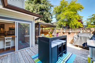 """Photo 21: 7 11100 NO. 1 Road in Richmond: Steveston South Townhouse for sale in """"BRITANIA COURT"""" : MLS®# R2608999"""