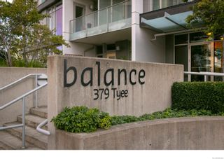 Photo 2: 907 379 Tyee Rd in : VW Victoria West Condo for sale (Victoria West)  : MLS®# 882090