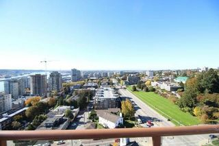 """Photo 16: 1701 320 ROYAL Avenue in New Westminster: Downtown NW Condo for sale in """"THE PEPPER TREE"""" : MLS®# R2196193"""