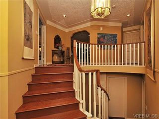 Photo 2: 1911 Quixote Lane in VICTORIA: Vi Fairfield East Residential for sale (Victoria)  : MLS®# 318957