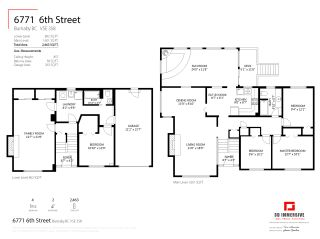 Photo 39: 6771 6TH Street in Burnaby: Burnaby Lake House for sale (Burnaby South)  : MLS®# R2528598