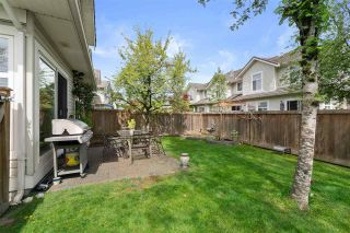 """Photo 32: 7 1290 AMAZON Drive in Port Coquitlam: Riverwood Townhouse for sale in """"CALLAWAY GREEN"""" : MLS®# R2575341"""