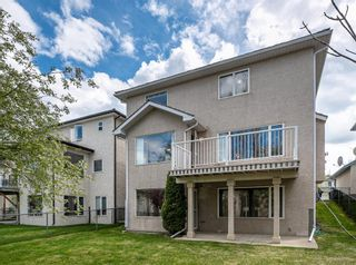 Photo 38: 637 Hamptons Drive NW in Calgary: Hamptons Detached for sale : MLS®# A1112624