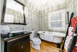Photo 14: 218 W 23RD AVENUE in Vancouver: Cambie House for sale (Vancouver West)  : MLS®# R2566268