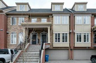 Main Photo: 2437 Erlton Street SW in Calgary: Erlton Row/Townhouse for sale : MLS®# A1104388