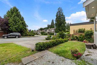 Photo 23: 2547 LATIMER Avenue in Coquitlam: Coquitlam East 1/2 Duplex for sale : MLS®# R2470158