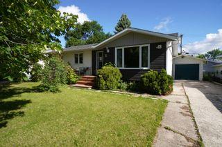 Photo 1: 4 Radisson Avenue in Portage la Prairie: House for sale : MLS®# 202115022