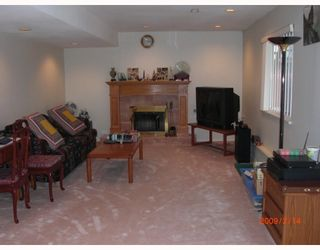 Photo 8: 5555 BRAELAWN Drive in Burnaby: Parkcrest House for sale (Burnaby North)  : MLS®# V753197