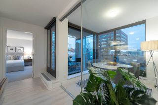 "Photo 11: 1102 1133 HORNBY Street in Vancouver: Downtown VW Condo for sale in ""ADDITION"" (Vancouver West)  : MLS®# R2385280"