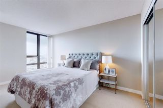 """Photo 12: 2207 7325 ARCOLA Street in Burnaby: Highgate Condo for sale in """"Espirit 2"""" (Burnaby South)  : MLS®# R2553663"""