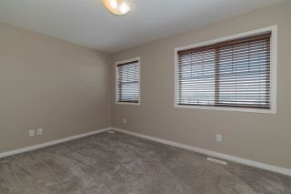 Photo 16: 54 2051 TOWNE CENTRE Boulevard in Edmonton: Zone 14 Townhouse for sale : MLS®# E4228864