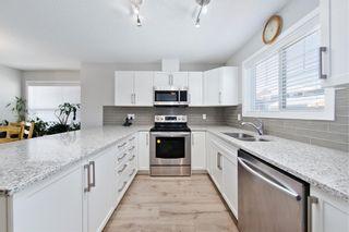 Photo 3: 224 Sunset Road: Cochrane Semi Detached for sale : MLS®# A1068701