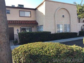 Photo 1: EL CAJON Condo for sale : 1 bedrooms : 294 Chambers Street #33